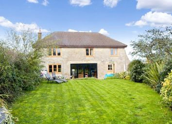 Thumbnail 4 bed detached house for sale in High Ham, Langport, Somerset