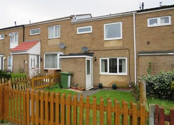 Thumbnail 3 bed terraced house for sale in Hillman Grove, Birmingham