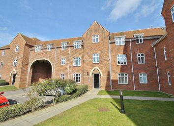 Thumbnail 3 bed flat to rent in Walter Bigg Way, Wallingford, Oxon