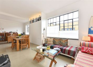 Thumbnail 1 bed flat for sale in Plympton Street, Lisson Grove, London