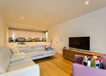 Thumbnail 2 bedroom flat for sale in Love Lane, Woolwich