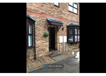 Thumbnail 2 bedroom flat to rent in Croft Road, Eaglescliffe