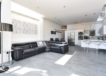 Thumbnail 3 bed flat for sale in Wimbledon Park Road, Southfields, London