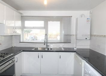 Thumbnail 2 bed flat to rent in Byrd Road, Crawley