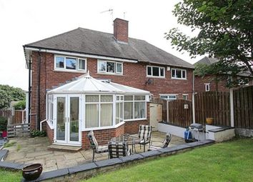 3 bed semi-detached house for sale in Carr Forge Walk, Sheffield S12