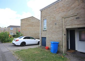 Thumbnail 2 bedroom flat to rent in Knowlton Road, Canford Heath, Poole