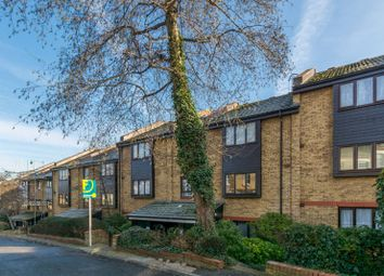 Thumbnail 1 bedroom flat for sale in Bakers Hill, Clapton, London