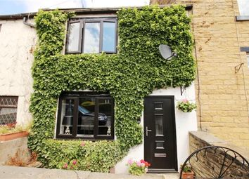 Thumbnail 2 bed terraced house for sale in Smalewell Road, Pudsey