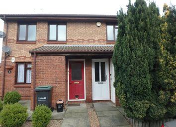 Thumbnail 1 bedroom maisonette for sale in Kingsdown Close, Gravesend