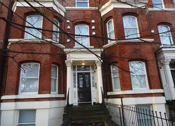 Thumbnail 3 bed flat to rent in Princes Avenue, Toxteth, Liverpool, Merseyside