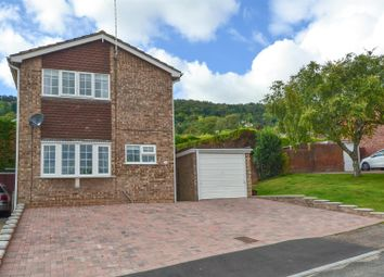 Thumbnail 3 bed detached house for sale in Fruitlands, Malvern