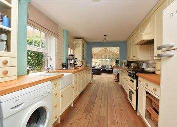 Thumbnail 3 bed detached house for sale in Highfield Road, Caterham, Surrey