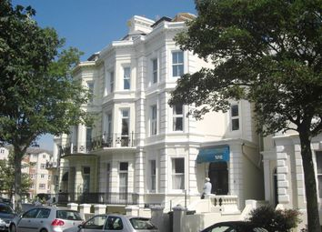 Thumbnail 3 bed maisonette for sale in Trinity Crescent, Folkestone