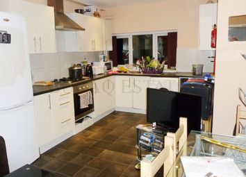 Thumbnail 5 bedroom terraced house to rent in Egerton Road, Fallowfield, Manchester