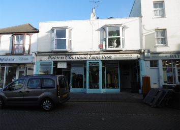 Thumbnail 3 bed flat to rent in William Street, Herne Bay, Kent