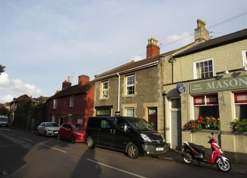 Thumbnail 1 bedroom property to rent in Park Road, Stapleton, Bristol