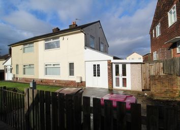 3 bed semi-detached house for sale in Ladywell Avenue, Walkden, Manchester M38