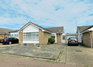 Thumbnail 2 bed detached bungalow for sale in Adur Avenue, Worthing