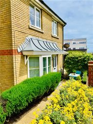 2 bed maisonette for sale in Grenada Close, Eastbourne, East Sussex BN23