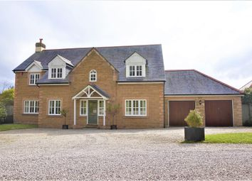 Thumbnail 5 bedroom country house for sale in The Woodlands, Camborne
