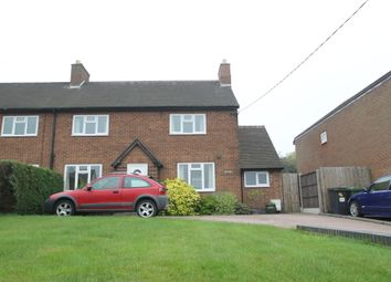 Thumbnail 3 bed semi-detached house to rent in Hockley Road, Wilnecote, Tamworth