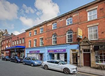 Thumbnail Retail premises to let in 13-15 Broad Street, Bury, Greater Manchester