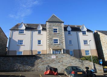 Thumbnail 1 bed flat for sale in Grassmere Way, Pillmere, Saltash