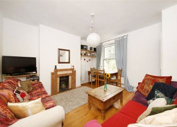 Thumbnail 4 bed flat to rent in Holden House, Deptford Church Street, London