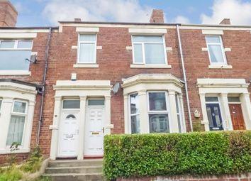 2 bed flat for sale in Gallant Terrace, Wallsend NE28