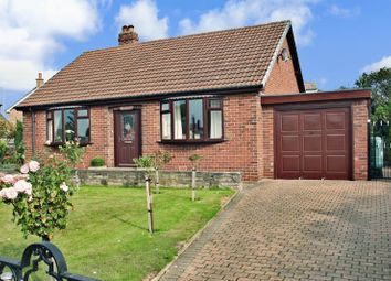 Thumbnail 2 bed detached house for sale in Nunns Lane, Featherstone, Pontefract