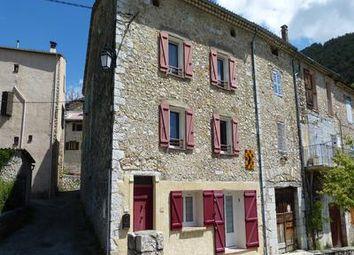 Thumbnail 3 bed villa for sale in Comps-Sur-Artuby, Var, France