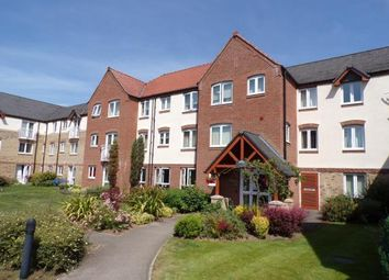 Thumbnail 1 bed flat for sale in Priory Road, Downham Market, Norfolk