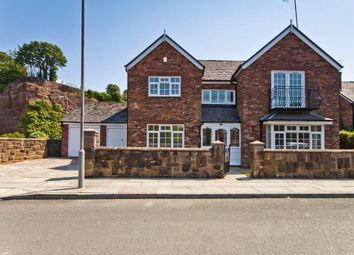 Thumbnail 5 bed detached house to rent in The Old Quarry, Woolton Village, Liverpool