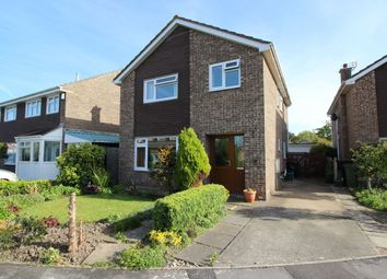 4 bed detached house for sale in The Tynings, Clevedon BS21