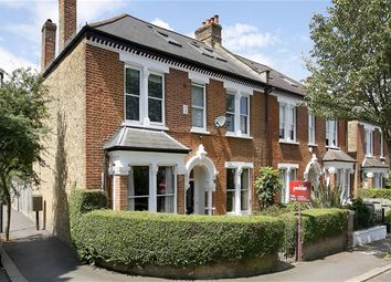 Thumbnail 6 bed detached house for sale in Carson Road, London