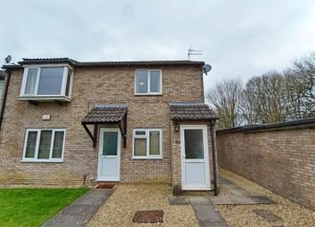 Thumbnail 2 bed flat to rent in Elizabeth Crescent, Stoke Gifford, Bristol