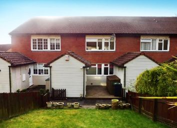 Thumbnail 3 bed terraced house for sale in Ash Close, Tidworth
