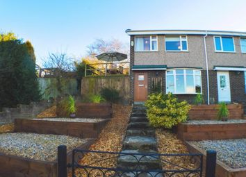 Thumbnail 3 bed terraced house for sale in Riding Dene, Mickley