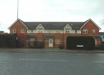 Thumbnail 2 bed terraced house for sale in Rapperton Court, Westerhope, Newcastle Upon Tyne