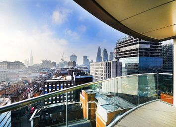Thumbnail 3 bed flat for sale in Altitude Point, Aldgate