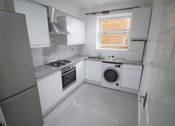 Thumbnail 1 bed flat to rent in Leswin Place, London
