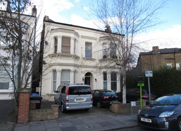 Thumbnail 2 bedroom flat for sale in Mowbray Road, Brondesbury