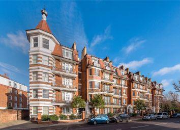 Thumbnail 3 bed flat for sale in Ashburnham Mansions, Ashburnham Road, London