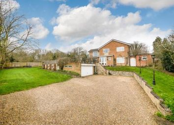 Thumbnail 6 bed detached house for sale in Wood End Road, Cranfield, Bedford, Bedfordshire