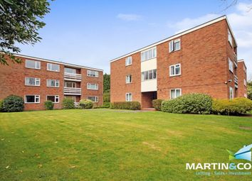 Thumbnail 1 bedroom flat for sale in Millmead Lodge, Wake Green Road, Moseley