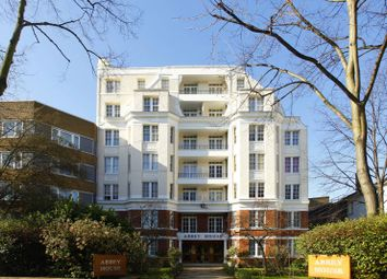 Thumbnail 1 bed flat to rent in Abbey Road, St John's Wood