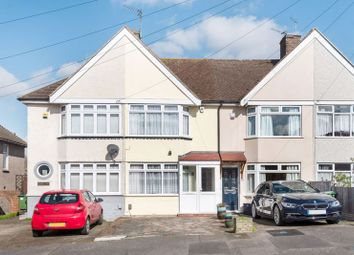 2 bed terraced house for sale in Palm Avenue, Sidcup DA14