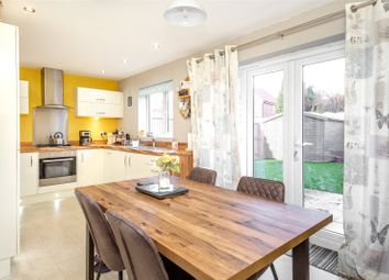 Thumbnail 4 bed detached house for sale in The Granary, Eggborough, Goole, North Yorkshire