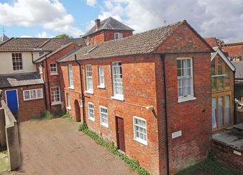 Thumbnail 1 bed property for sale in Market Street, Alton, Hampshire