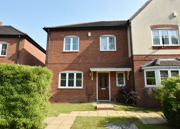 3 bed terraced house for sale in Blossomfield Road, Solihull B91